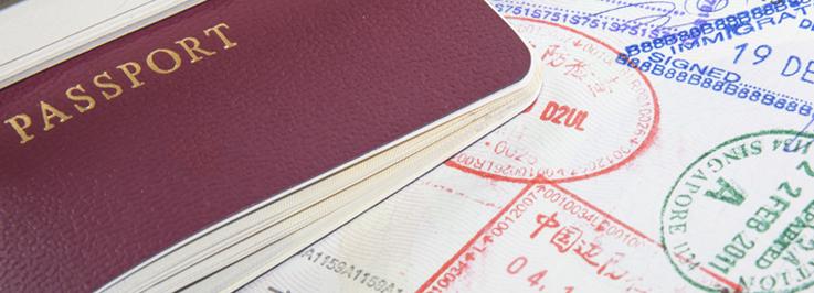 Документы на визу в США Визовый центр США в Москве